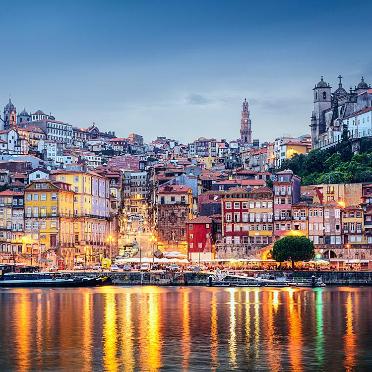portugals næststørste by