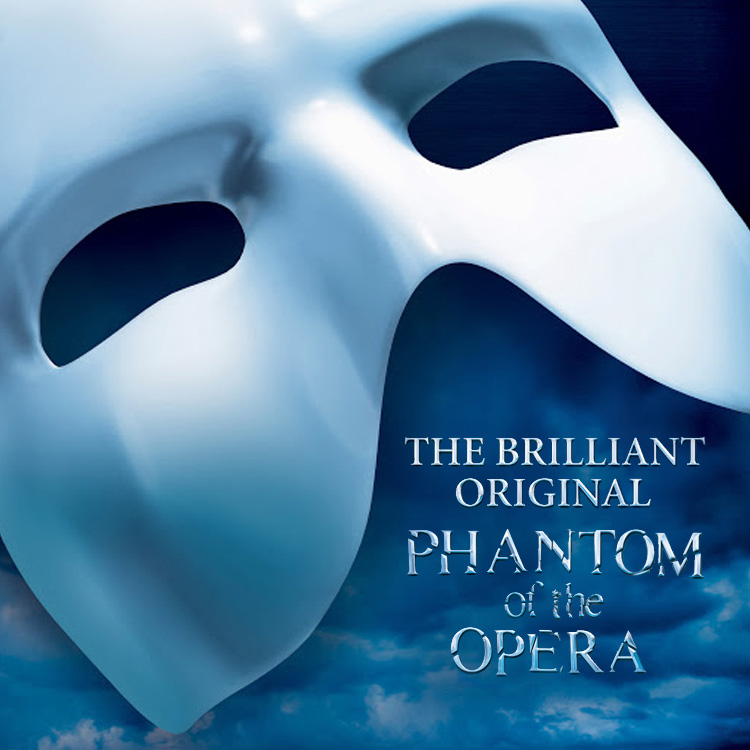 Phantom of the Opera, musical