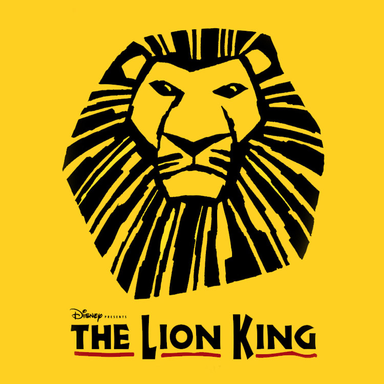 The Lion King, musical