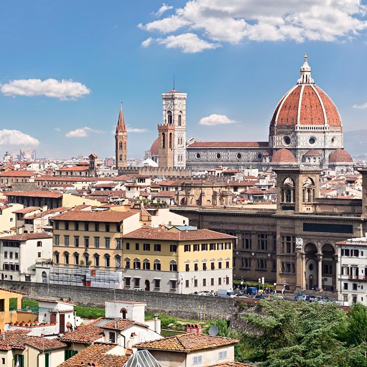 weekendophold i italien